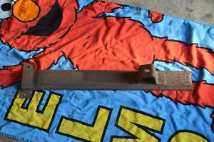 1939 1941 40 1945 1946 Gmc Chevrolet Pickup Truck Spare Tire Receiver Carrier