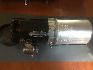 Ford mercury lincoln 1946 52 Convertible Pump 6 volt Hydro lectric