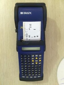1pc Used Brady Handimark Tls2200