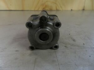 Kubota V1702 Engine Oil Pump 6689441 Pump Oil Eng Was 3975426 Bobcat 743
