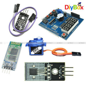 Multi function Shield Expansion Board Module For Arduino Uno Lenardo Mage2560
