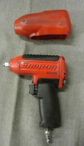 Snap On Mg325 3 8 Drive Impact Wrench 5646 1 Fj