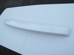 Kia Soul Spoiler Factory Style 2010 2013 Clear White Ud Id