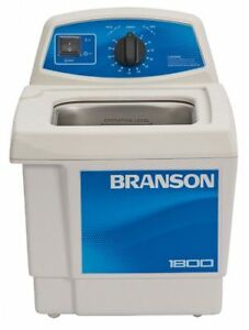 Branson Ultrasonic Cleaner Includes Cover Cpx 952 117r