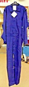 Lakeland Fire Resistant Protective Suit Coverall Size 2xl