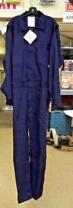 Coverall Lakeland Fire Resistant Protective Suit 1 Pc Coverall Size 3xl
