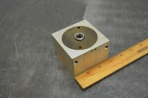 Compact Air Products Pneumatic Cylinder 8mm Stroke Used