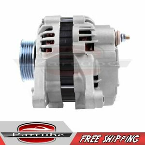 New Alternator Fits 1997 1998 1999 2000 2004 Mitsubishi Montero Sport 3 0l 3 5l