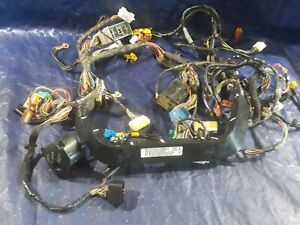 1999 2000 2001 Dodge Ram 1500 4x4 5 2l Under Dash Wiring Harness