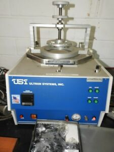 Ultron Systems Inc Usi Uh130 Die matrix Expander For 5 Wafers