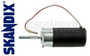 Solenoid Overdrive Laycock Type D Volvo 122 P1800 And 140 Series
