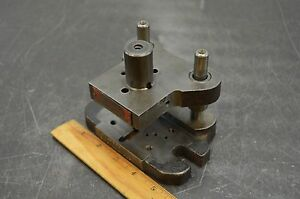 Danley Punch Press Die Shoe Tooling Pneumatic Die Frame Air Bench Press