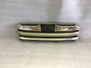 2010 2011 2012 2013 2014 Subaru Outback For Parts Front Bumper Grille Oem