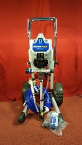 Graco Magnum Prox19 Cart Airless Paint Sprayer new Pick Up Only
