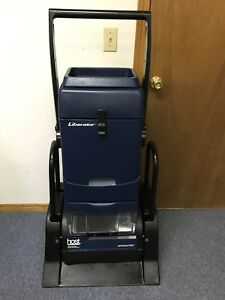 Host Liberator Extractor Vac Carpet Cleaning Machine Wow