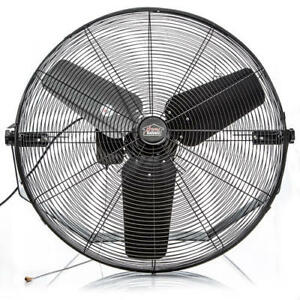 Shop fan Warehouse Garage Big Outdoor Large Wall 30 High Velocity Commercial New
