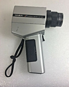 Minolta Chroma Meter Cs 100 Color Luminance Meter