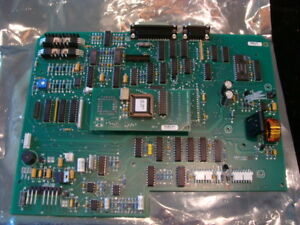 Sealed Thermo Genesys 20 Series Pc Board Main mono Driv pn 4001 6246