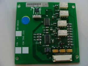 Thermo Spectronic Genesys 10 Pcb pn 335901 608 3 512 2198