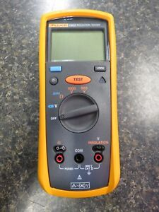Fluke 1503 High Voltage Insulation Tester
