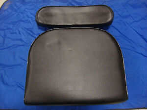 New To35 Mf35 135 65 150 165 245 240 235 230 Massey Ferguson Tractor Seat Set
