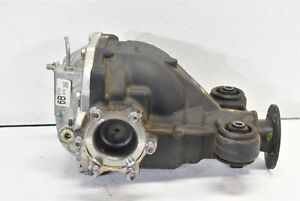 2009 2015 Nissan 370z Rear Differential Assembly Oem 09 15