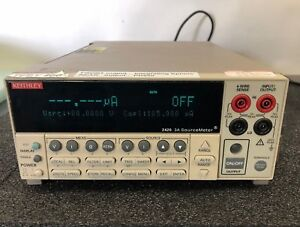 Keithley 2420 3a Sourcemeter