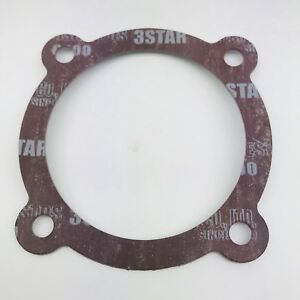 Lot Of 4 Gaskets Vt213017 For Rolair Vt25big 2 5 Hp Electric Air Compressor Part