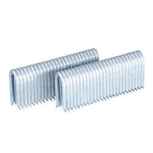 Freeman Fs105g1916 1 9 16 10 5 gauge Galvanized Steel Fencing Staples 1500 Pa