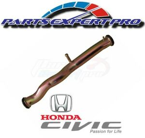 1996 2000 Honda Civic Water Coolant Connecting Pipe D16 Ex Dx Lx Hx