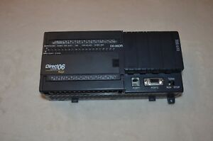 Automation Direct Plc Koyo D0 06dr