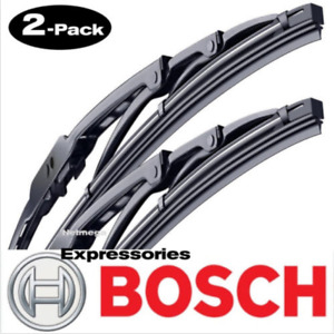 Wiper Blades Bosch Direct Connect 26 18 Front Left And Right Set Of 2