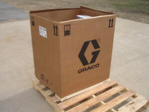 Graco Ultimate Mx Ii 695 Airless Paint Sprayer Standard Series New