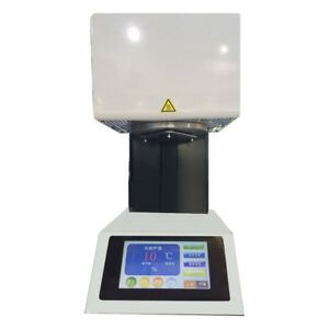 New Dental Automatic Speed Programmable Vacuum Porcelain Furnace Oven Machine
