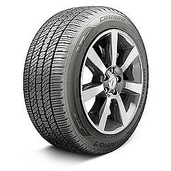 Set Of 4 245 60r18 105t Kumho Crugen Kl33
