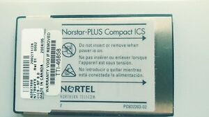 Nortel Norstar Cics 6 0 Software Cartdrige