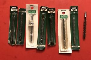RCBS Case Neck Brushes  - Reloading accessories