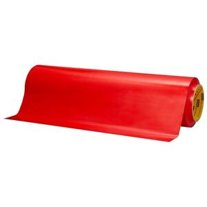 3m Vinyl Tape 471 Red 24 Inch X 36 Yard 5 2 Mil Thick 1 roll