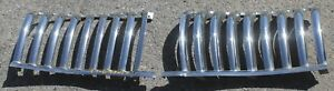 1949 Desoto Grille Grill Left And Right