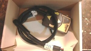 Meyer Snow Plow Touch Pad Controller 22154 6 pin Harness Kit 08675 New