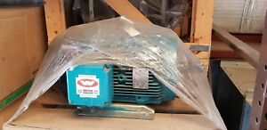 15 Hp 3500 Rpm Good Tested Used Electric Motor