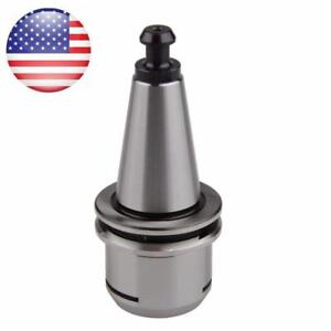 1pcs Iso20 Er20 Collet Chuck Holder 30 000rpm Iso Spindle Holder Cnc Mill