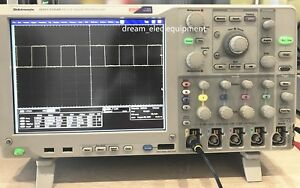 Tektronix Mso5104b Mixed Signal Oscilloscope 1ghz