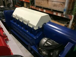 Oilfield Equipment Centrifuges Dryers Vfd s Pumps And More