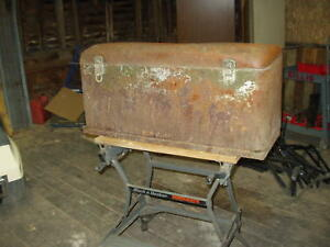 1920 S 1930 S Passenger Car Trunk Ford Model A Luggage Carrier