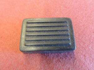 1969 70 Mustang Mach 1 Boss Shelby Gt Cougar Xr7 Nos Parking Brake Pedal Pad