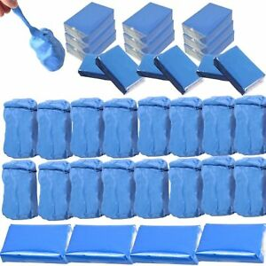 500pack Magic Car Clean Clay Bar Detailing Wash Cleaner Sludge Mud Remove Auto