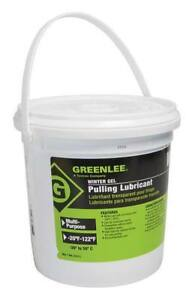 Winter gel Cable Pulling Lubricants Lube 5 Gal
