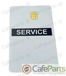Service Card For Thermoplan Cts2 B w Verismo 801 Mastrena 70 00 15