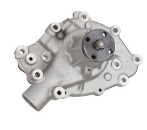 Small Block Ford 289 302 351w Mechanical Water Pump High Flow Clockwise